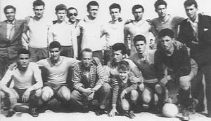 ASA AGNONE 1956