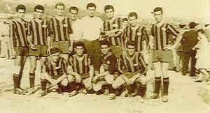 ASA  AGNONE 1955