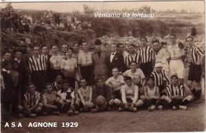 ASA Agnone 1929