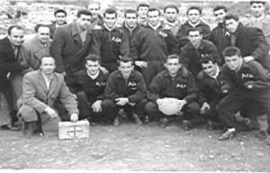 ASA AGNONE  1957