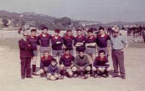 Campionato 1962-1963  Polagno