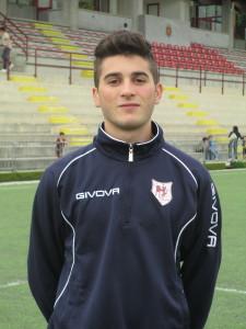 Nero Gianmarco
